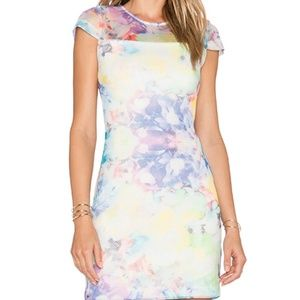 Parker August Dress - NWT